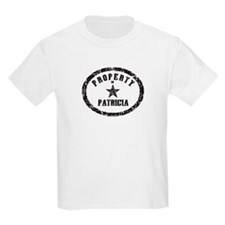 Property of Patricia T-Shirt
