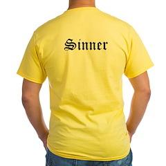 Sinner T