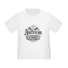 Autism Tribal 2 T