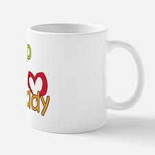 Pap is My Best Buddy Mug