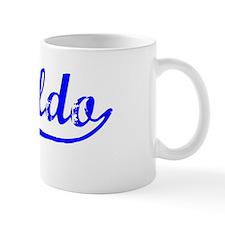 Vintage Osvaldo (Blue) Mug