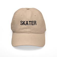 SKATER Baseball Cap
