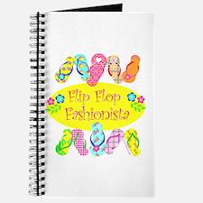Cute Flop Journal