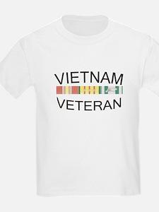 Funny Vietnam veteran T-Shirt
