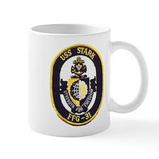 USS STARK Mug