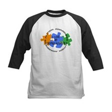 Autism Awrnss - Love Granddghtr Tee