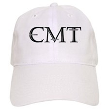 Certified Massage Therapist Baseball Cap