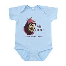 Krankor Infant Bodysuit