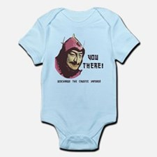 Krankor Infant Bodysuit