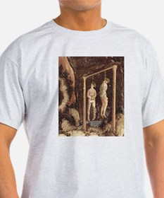 Pisanello Gallows T-Shirt