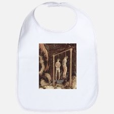 Pisanello Gallows Bib