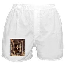 Pisanello Gallows Boxer Shorts