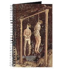 Pisanello Gallows Journal