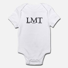 Licensed Massage Therapist Infant Bodysuit
