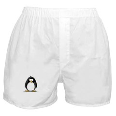 The Penguin Boxer Shorts
