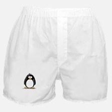 The Penguin Boxer Shorts