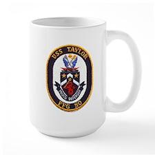 USS TAYLOR Mug