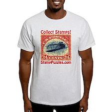 Jennie_PZL_10x10_Final T-Shirt