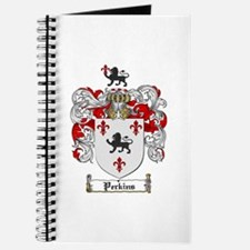 Perkins Family Crest Journal