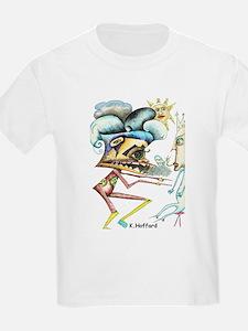 Alien War T-Shirt