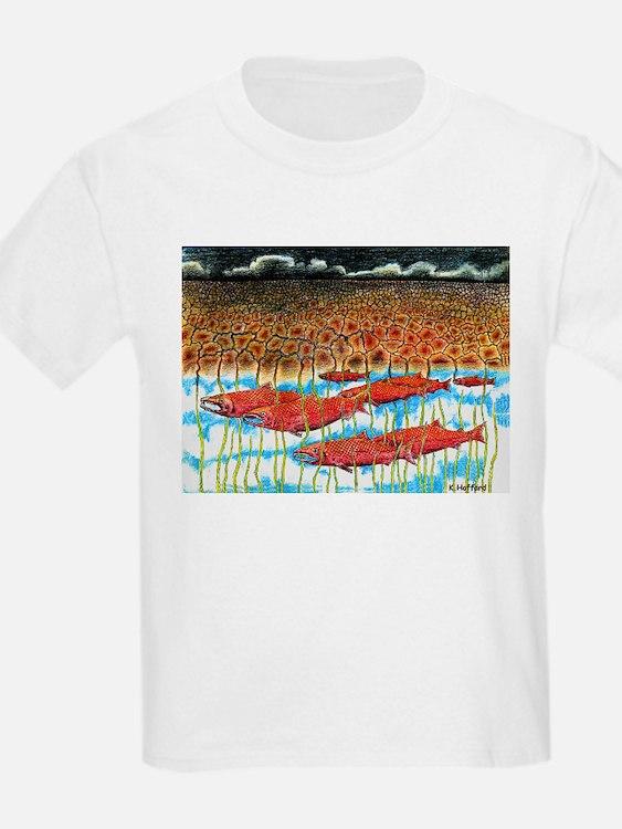 Fish Dream T-Shirt