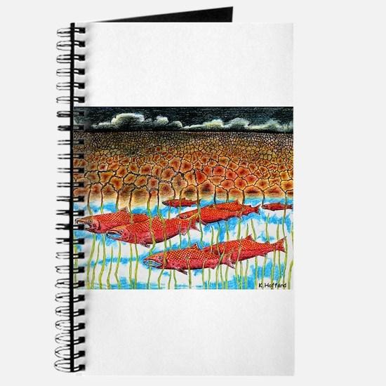 Fish Dream Journal