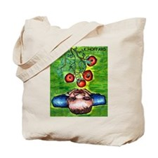 To Give Tote Bag