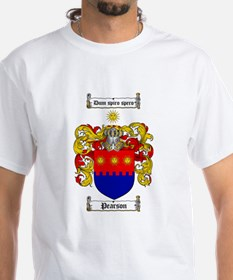 Pearson Family Crest Shirt