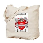 Payne Family Crest Tote Bag