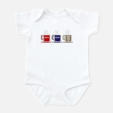 STFU Infant Bodysuit