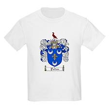 Patton Family Crest T-Shirt