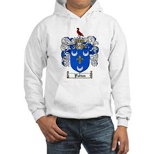 Patton Family Crest Hoodie
