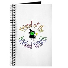 Wicked Witch Journal