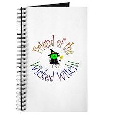 Wicked Witch Journal