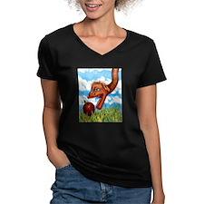 Snake in the Grass Shirt