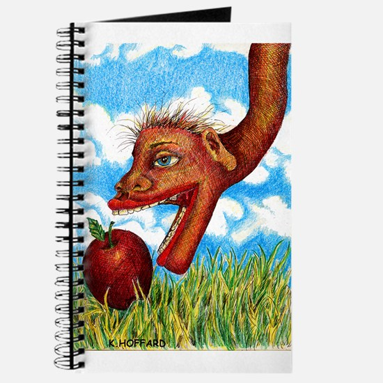 Snake in the Grass Journal