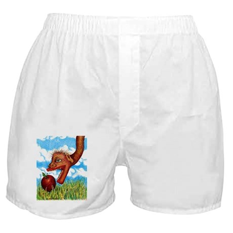 Snake in the Grass Boxer Shorts