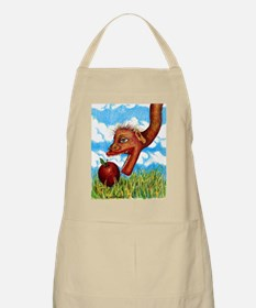 Snake in the Grass BBQ Apron