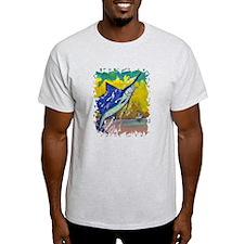Sailfish Rising T-Shirt