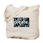 Beads - Create - Crafts Tote Bag