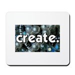 Beads - Create - Crafts Mousepad