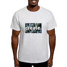 Beads - Create - Crafts T-Shirt