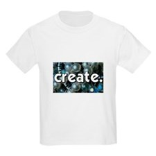 Beads - Create - Crafts T-Shirt