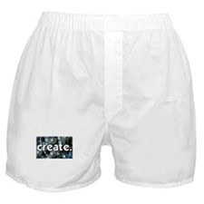 Beads - Create - Crafts Boxer Shorts