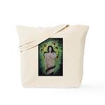 Enlightenment in the Garden o Tote Bag