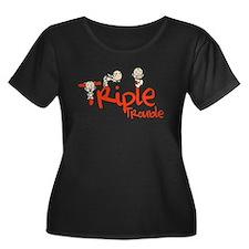 Triple Trouble T
