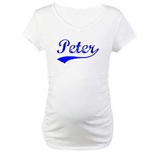 Vintage Peter (Blue) Shirt