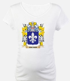Hauser Coat of Arms - Family Cre Shirt