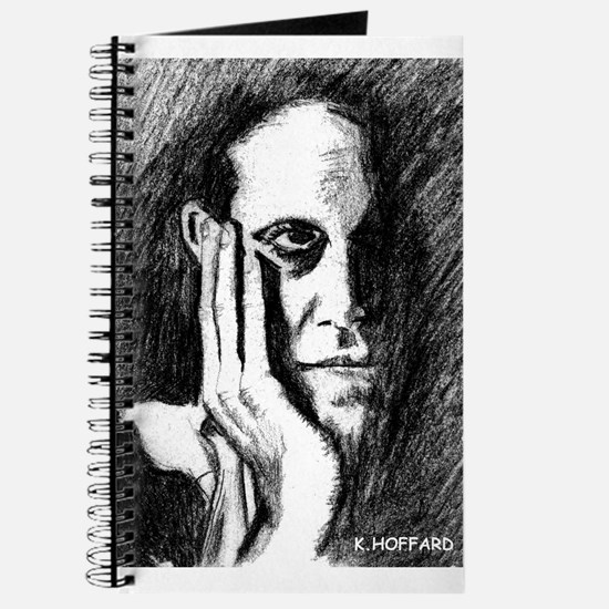 Pondering Man Journal