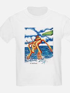 Monster Splash T-Shirt